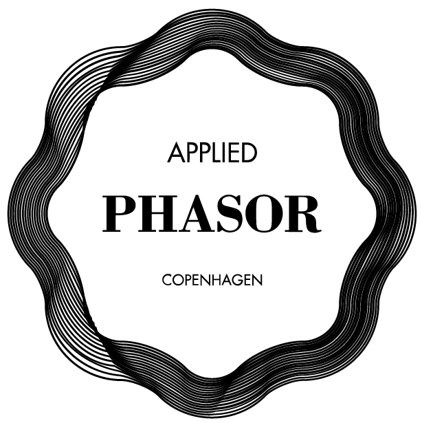 Applied Phasor, Copenhagen